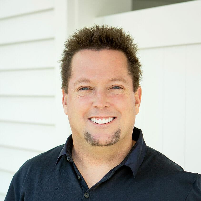 Craig Dickhout